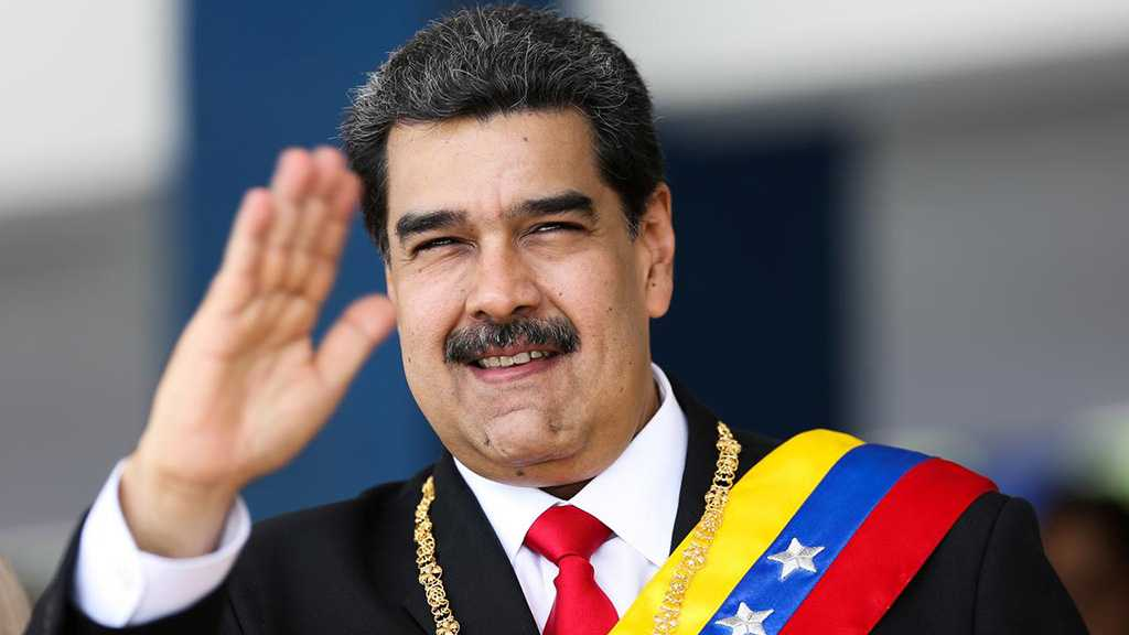 Maduro Thanks Iran for Sending Oil Tankers, Slams US for Disrupting Shipments