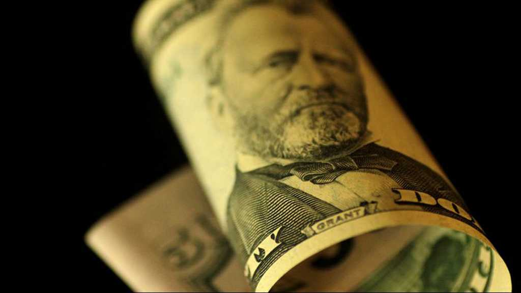 Dollar Steadies against Euro; Yuan Slips On US-China Tensions