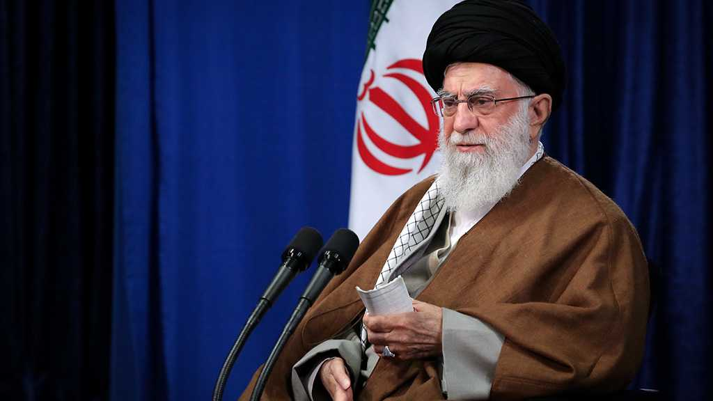 Imam Khamenei Appoints Iran's Ex-Speaker as Adviser, Member of Expediency Council