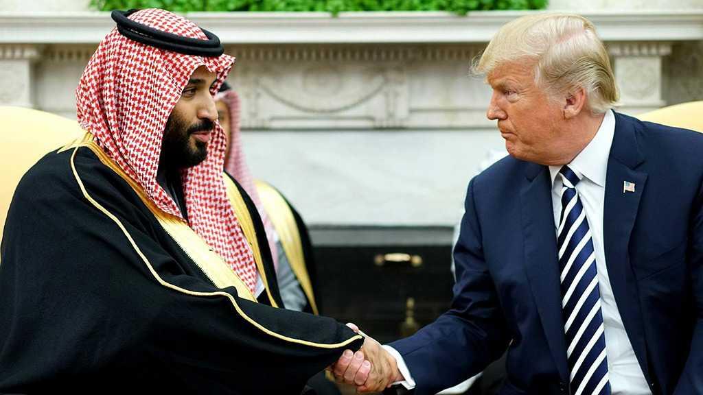 Democratic Senator Says Trump Planning New Arms Sales to Saudi Arabia