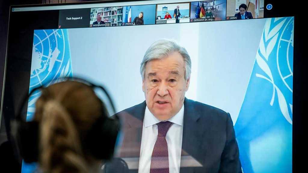 World Would Face Historic Famine, New 'Great Depression' – UN Chief