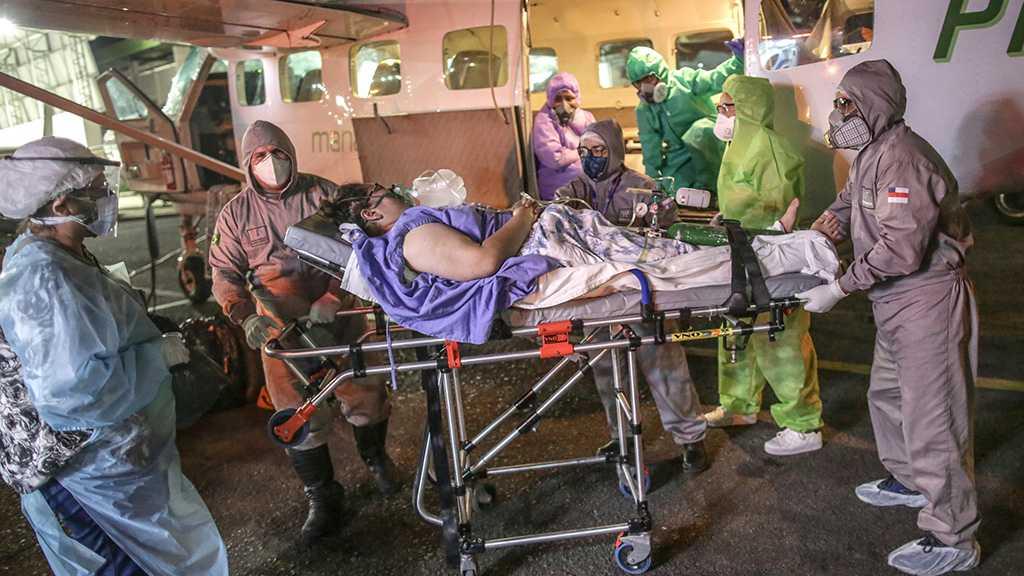 Coronavirus Brazil: New Record of Infections, 1k Dead in 24 Hours