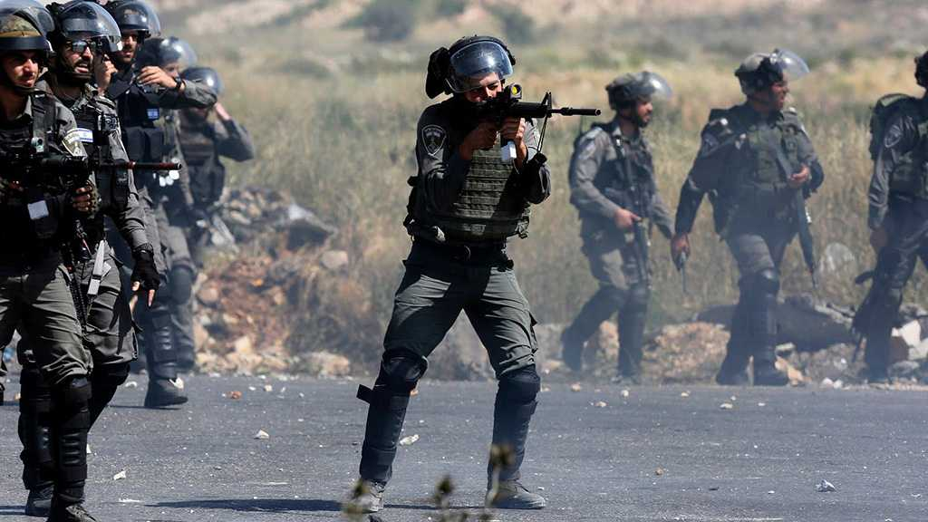 Palestinian Youngster Martyred by 'Israeli' Fire in occupied West Bank