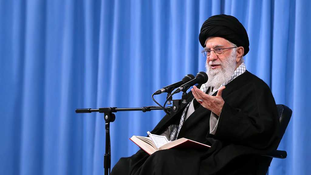 Imam Khamenei Slams History of US Race Relations in '#BlackLivesMatter' Tweet