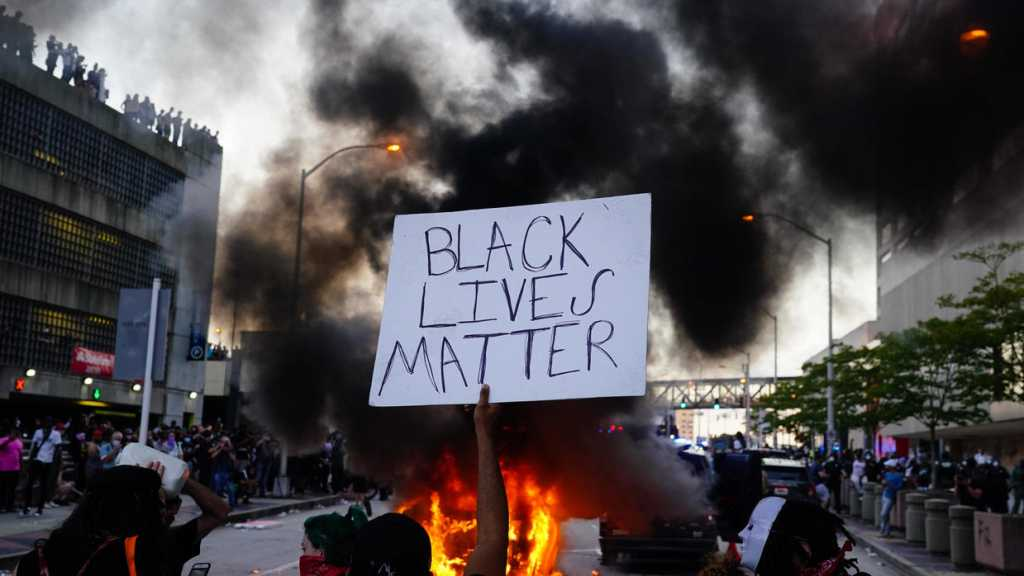 US Police Report Fatal Shooting as Roaring Unrest Escalates In Detroit