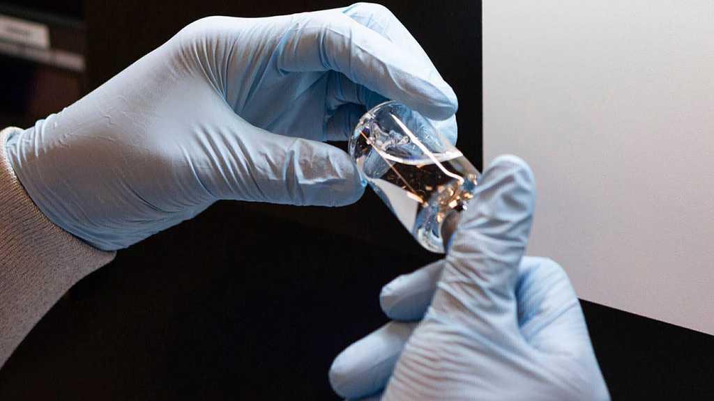 Chinese Scientist '99 Percent' Sure COVID-19 Vaccine Will Prove Successful