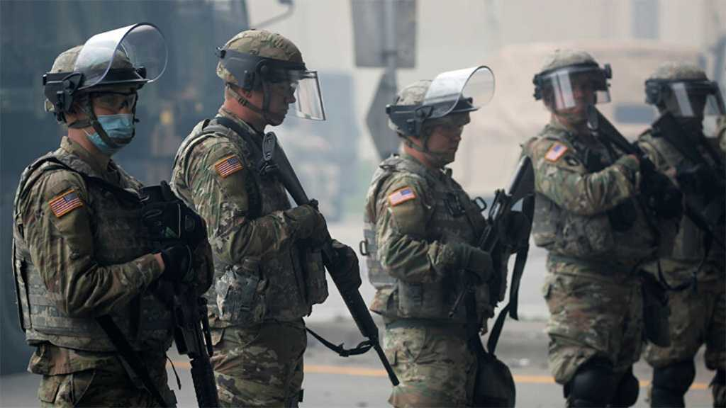 US National Guard to be 'Fully Mobilized' in Minnesota