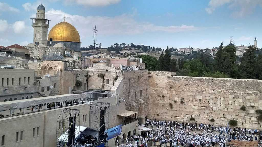 Report Leaks Secret 'Israeli'-Saudi Talks Over Temple Mount