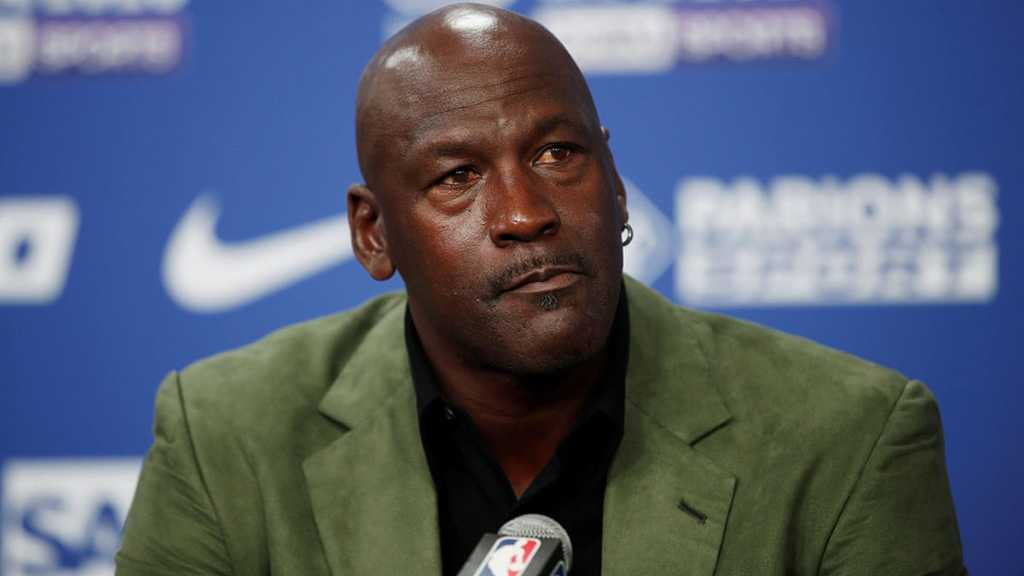 Michael Jordan Slams George Floyd's Murder, 'Ingrained Racism'