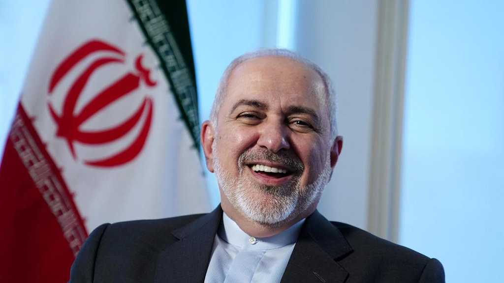US Maximum Pressure Hasn't Brought Iranians to Their Knees - Zarif