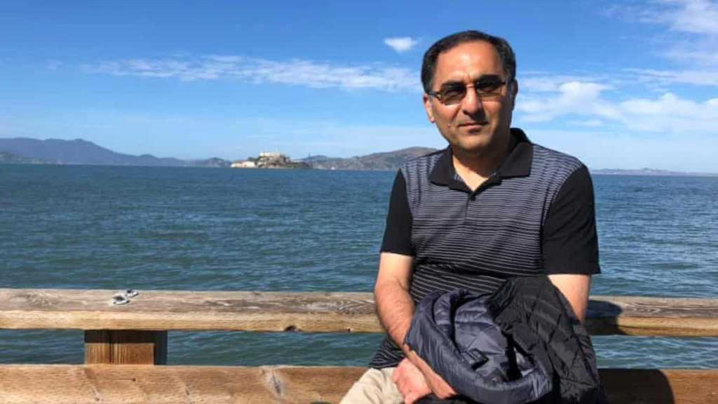 Acquitted Iranian Scientist Sirous Asgari Leaves US for Home