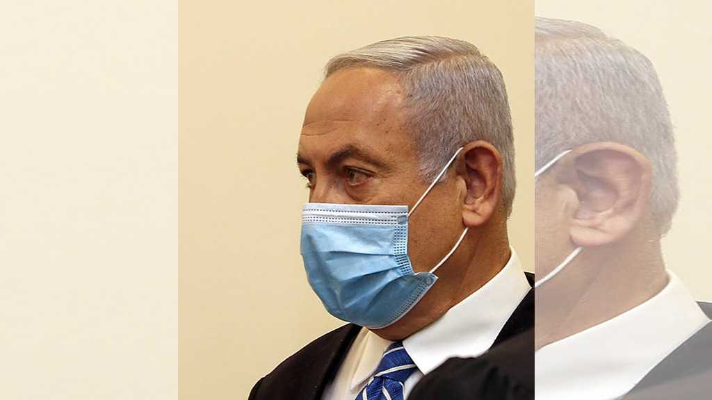 Netanyahu Bound for 3rd Spell in Quarantine after Worker Tests Positive for Coronavirus