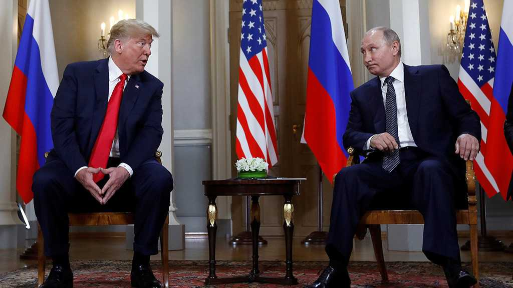 """Moscow Agrees with Trump's Statement That G7 is """"Outdated"""""""