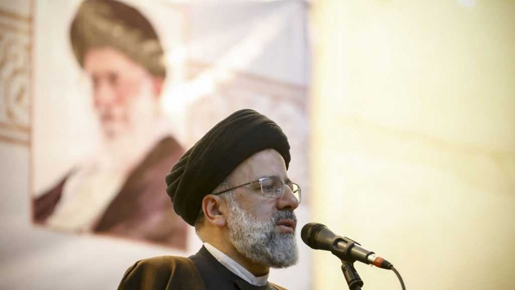 US Must Be Prosecuted at International Courts for Human Rights Abuses: Iran's Judiciary Chief