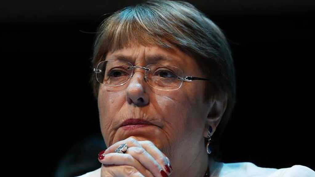 UN Human Rights Chief Says US Must End 'Structural Racism'