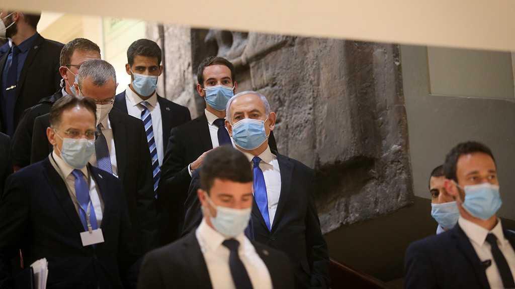 Knesset Panel Meetings Postponed As Joint List Lawmaker Contracts Coronavirus