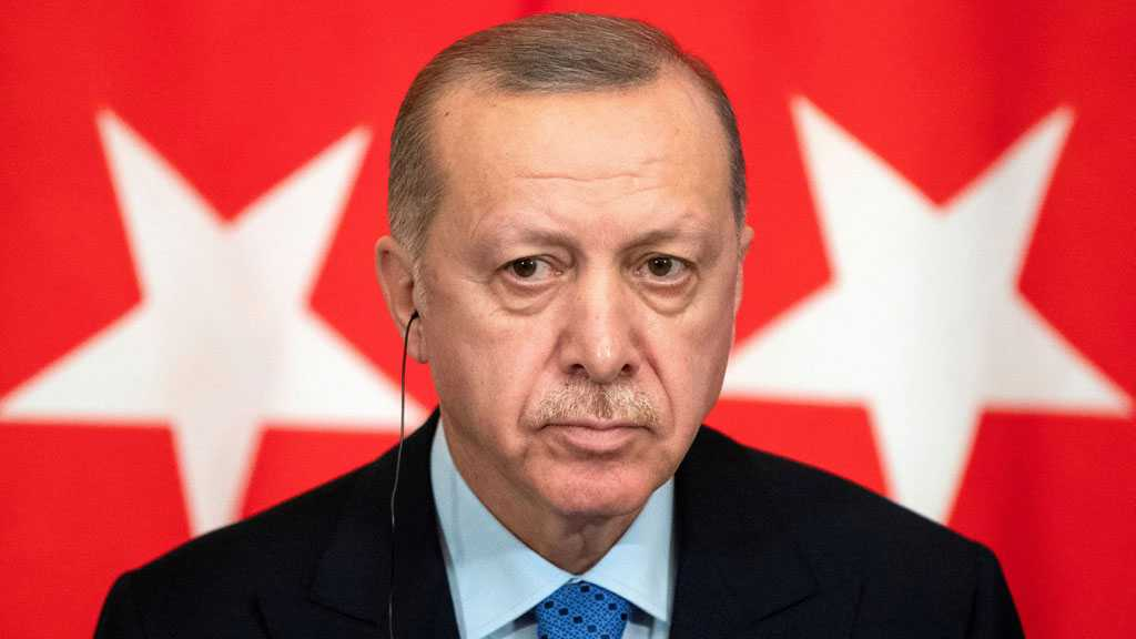 Erdogan Hosts Libya PM As Turkey Looks to Lock in Gains