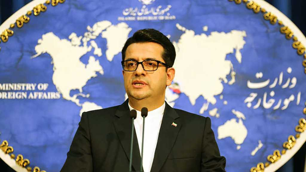 Iran Calls for Release of All Hostages, Jailed Iranian to Return Home