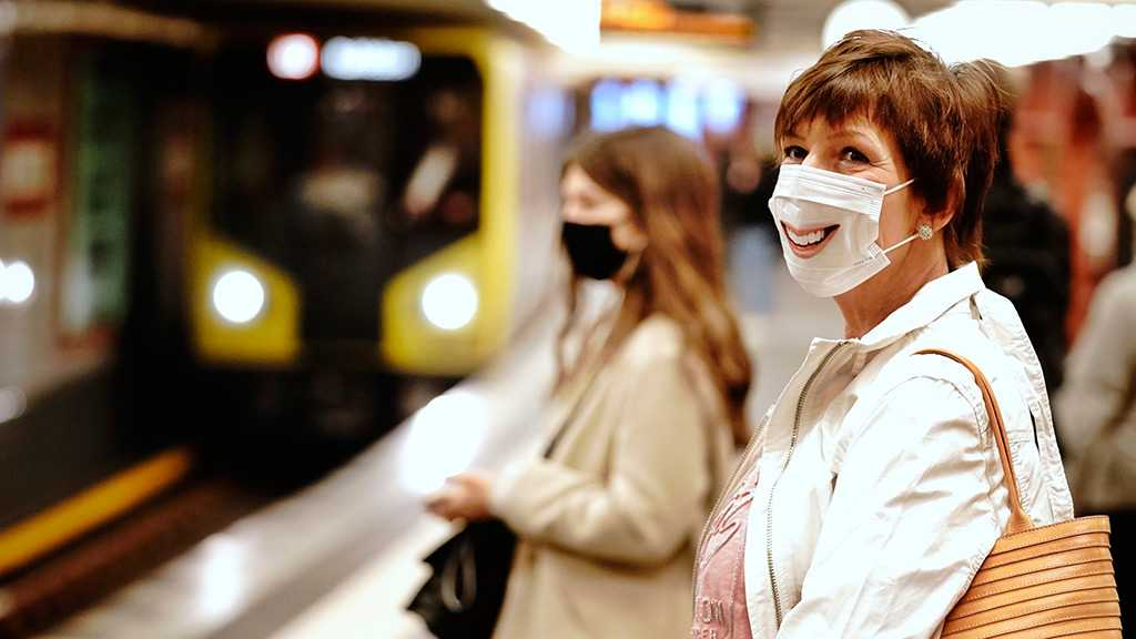 Amid COVID-19 Pandemic, WHO Advises to Wear Masks in Public Areas