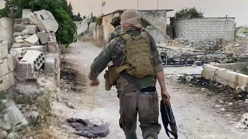 Syria Army Liberates Two Key Areas in Hama, Kills 30 Militants