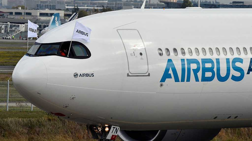 French Finance Minister Declares State of Emergency for Aerospace Industry