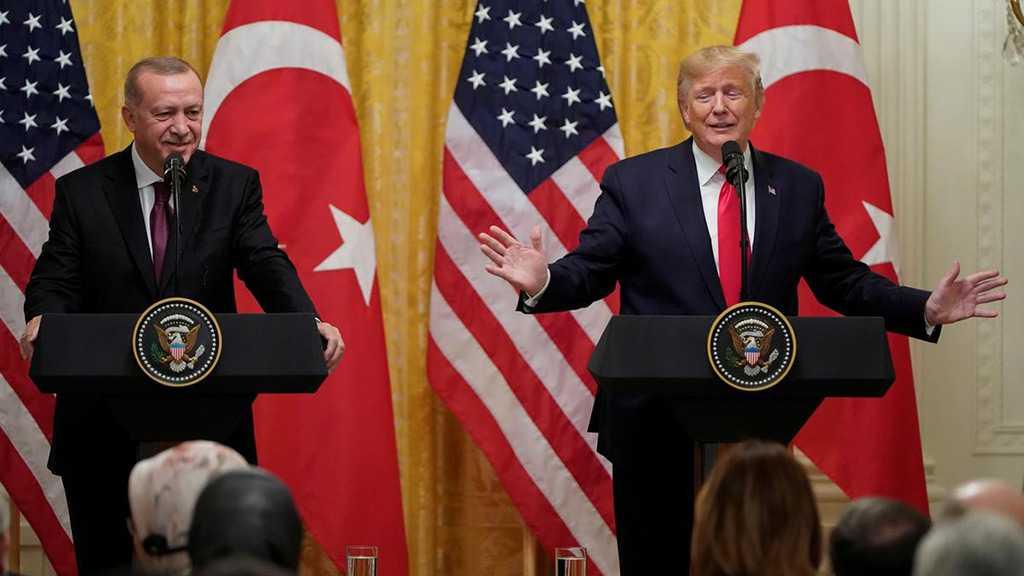 "Erdogan, Trump Agree on ""Some Issues"" Regarding Libya"