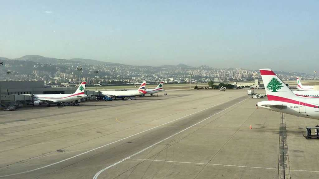 Lebanon To Open Airport Early July – Minister