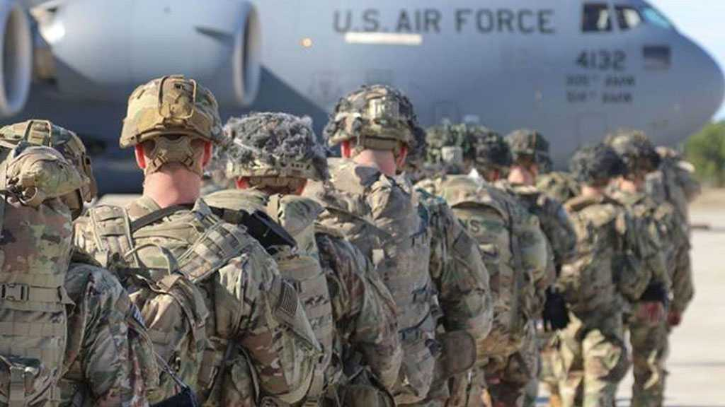 US Allies Reduce Number of Troops in Iraq Coalition to Half