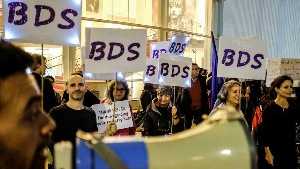 "European Court Rules Against France in ""Israel"" Boycott Activist Case"