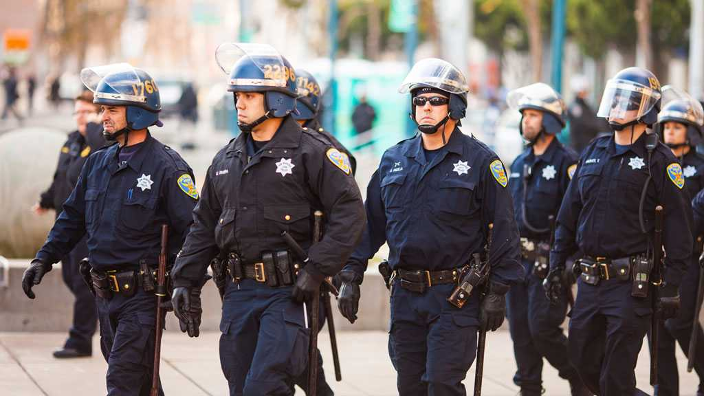 San Francisco Cops Told Not to Respond to 'Non-Criminal' Calls Under Police 'Demilitarization' Roadmap