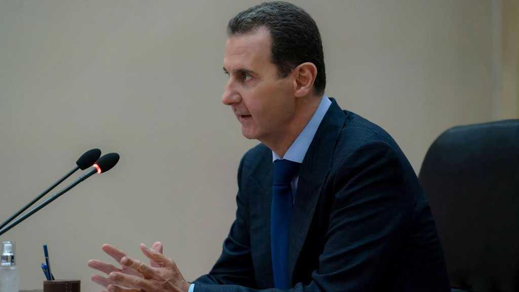 Al-Assad Dismisses Syrian PM as Economic Crisis Grows, Designates Another Instead