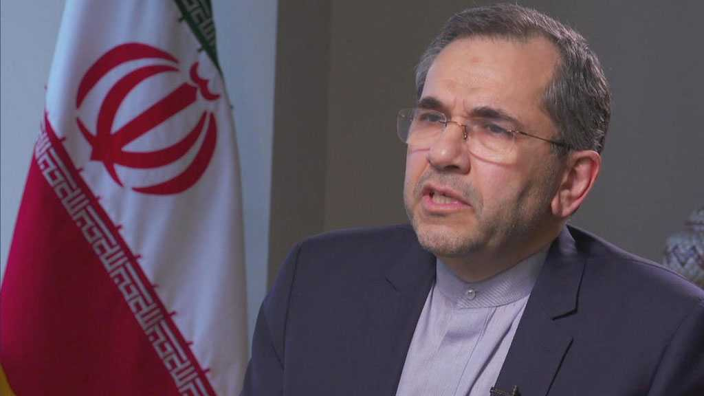 UN Report on Missiles Lacks Expertise, Knowledge - Iran Envoy
