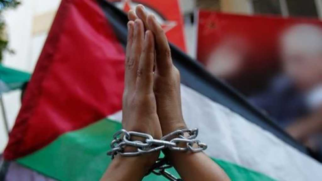 "200 Latin American Jurnos Urge Release of Palestinian Colleagues from ""Israeli"" Prisons"