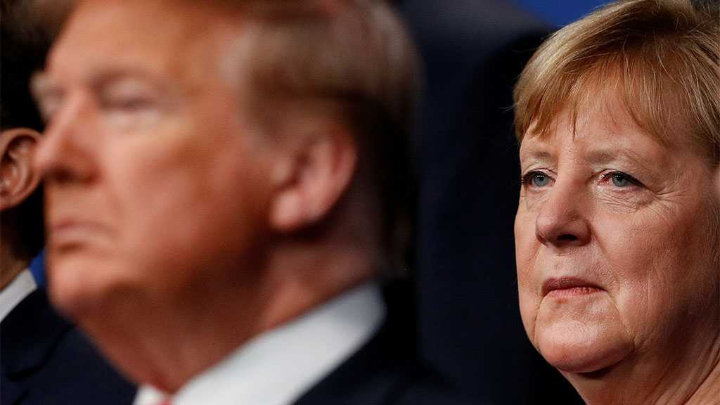 Trump Is Reducing US Troops in 'Delinquent' Germany, Wrongly Saying It Owes NATO Billions Of $$$