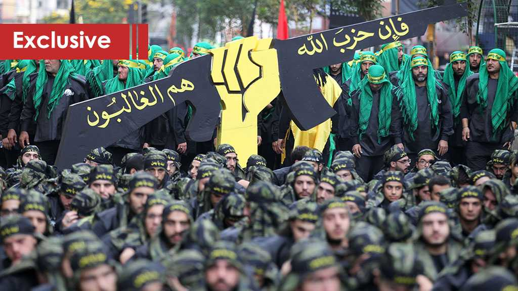 Caesar: Another Failing Attempt to Restrict Syria, Hezbollah