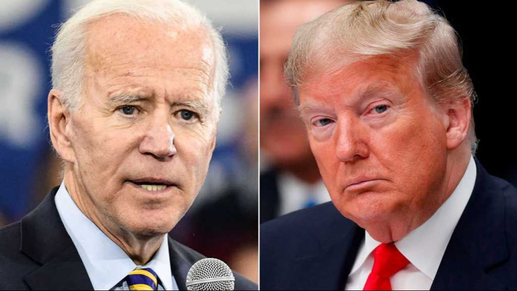 US Presidential Elections: Biden's 12% Lead Portends Trump's Dramatic Meltdown