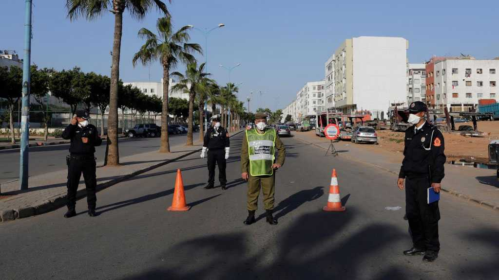 Morocco Records Biggest Single-day Rise In COVID-19 Cases