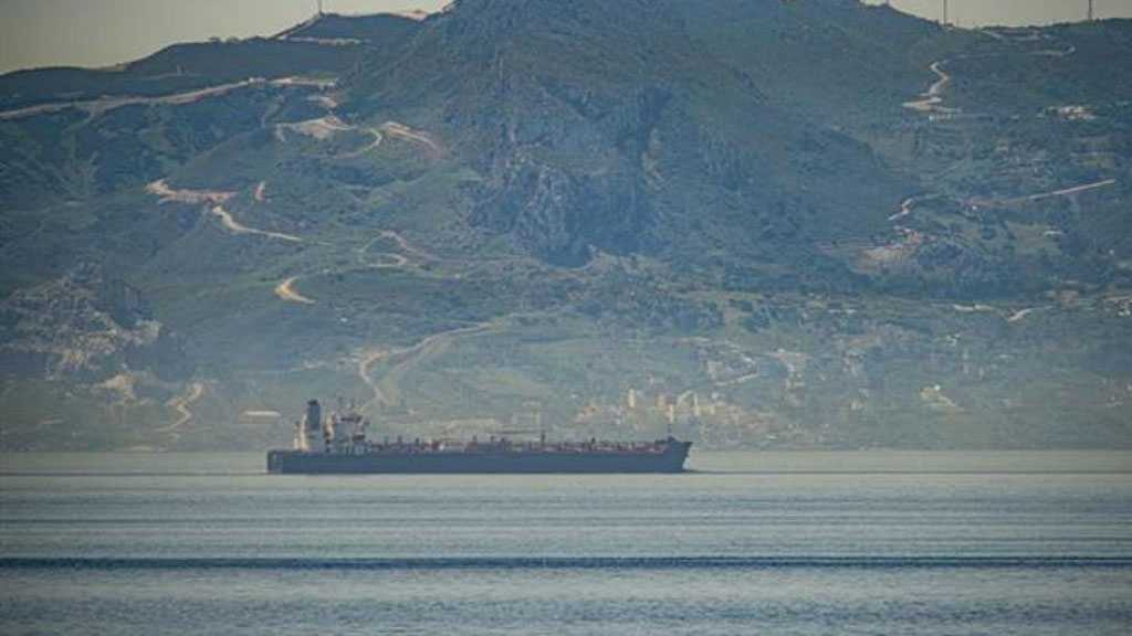 Sixth Iranian Ship en Route to Venezuela