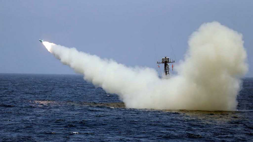 Iran Set to Produce Supersonic Missiles Soon - Navy Commander