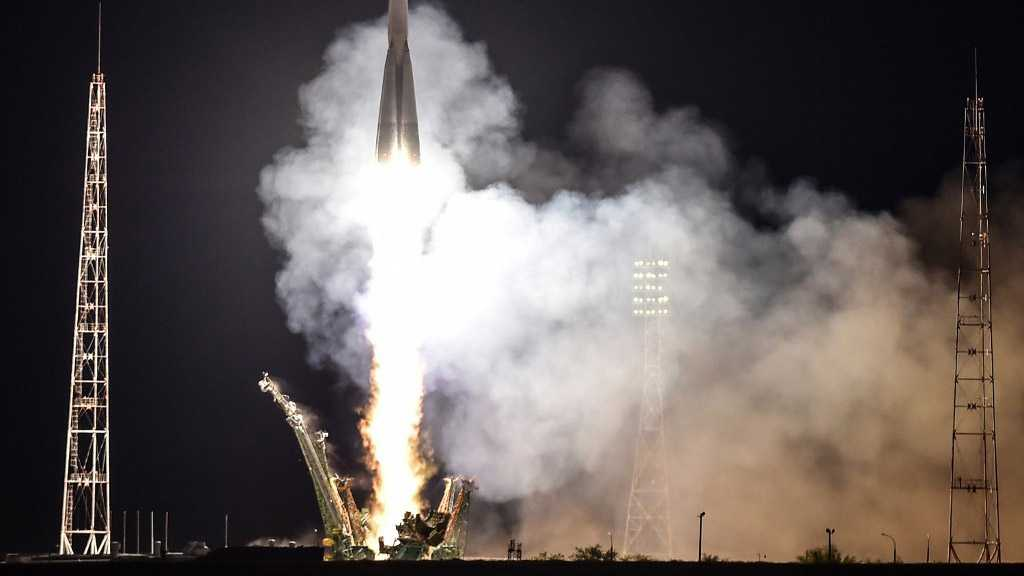"Russia: US New Space Strategy ""Aggressive"", Washington Seeing Space as Arena for Waging War"