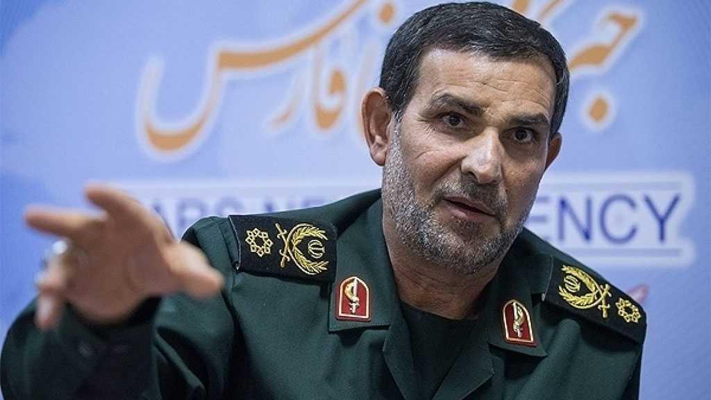 Foreigners Who Seek Destabilization Must Leave Region: IRGC Navy Commander