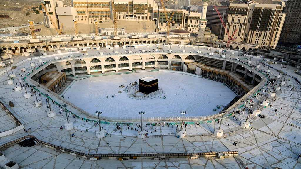 Saudi Arabia to Hold 'Very Limited' Hajj Due To Coronavirus Pandemic