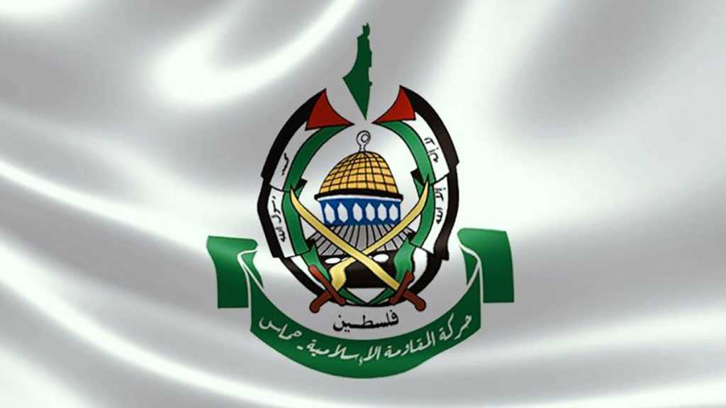 Hamas Urges Palestinians to Revolt Everywhere against the Annexation Scheme