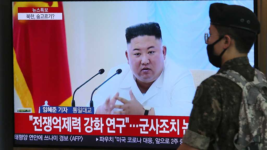 North Korean Leader Suspends Anti-South Korea Military Plans