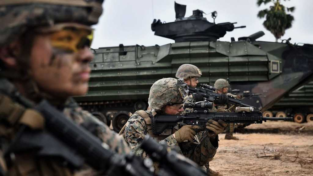 US May Send Thousands of Troops Withdrawn From Germany to Pacific