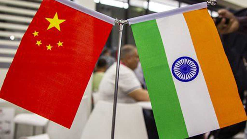 China, India Open New Front of Escalation