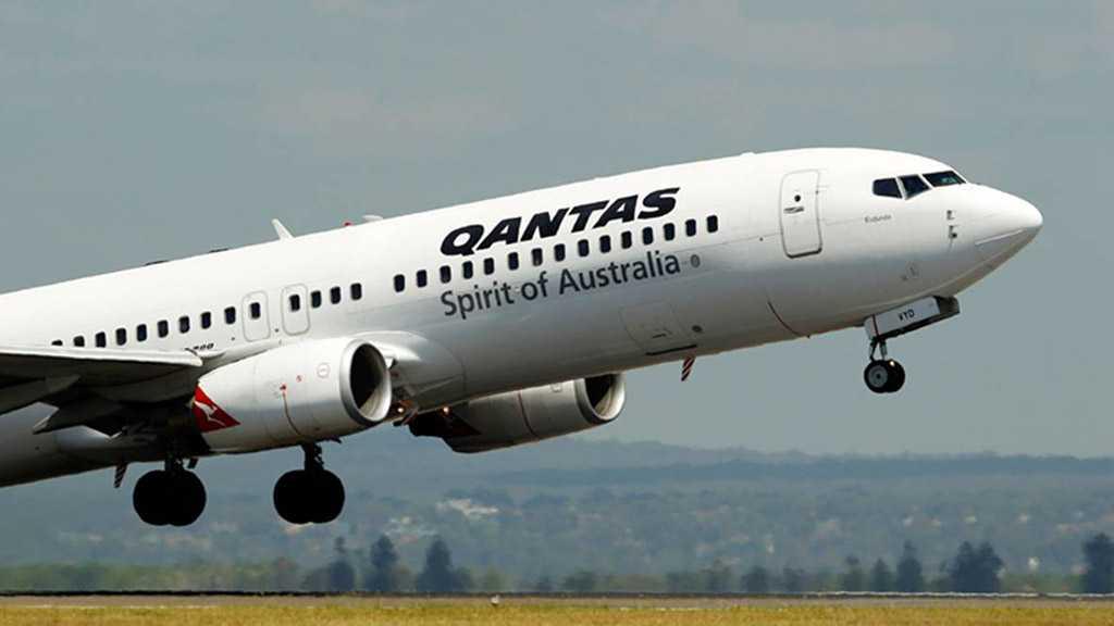 Australian Airline Qantas to Cut 6k Jobs