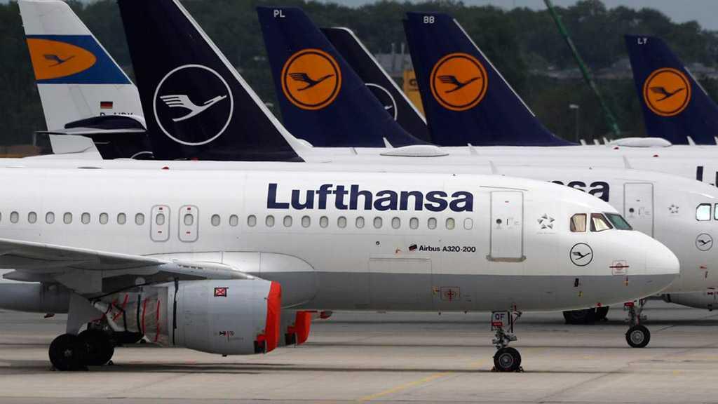 EU Approves 6 Billion Euro Bailout of German Airline Lufthansa