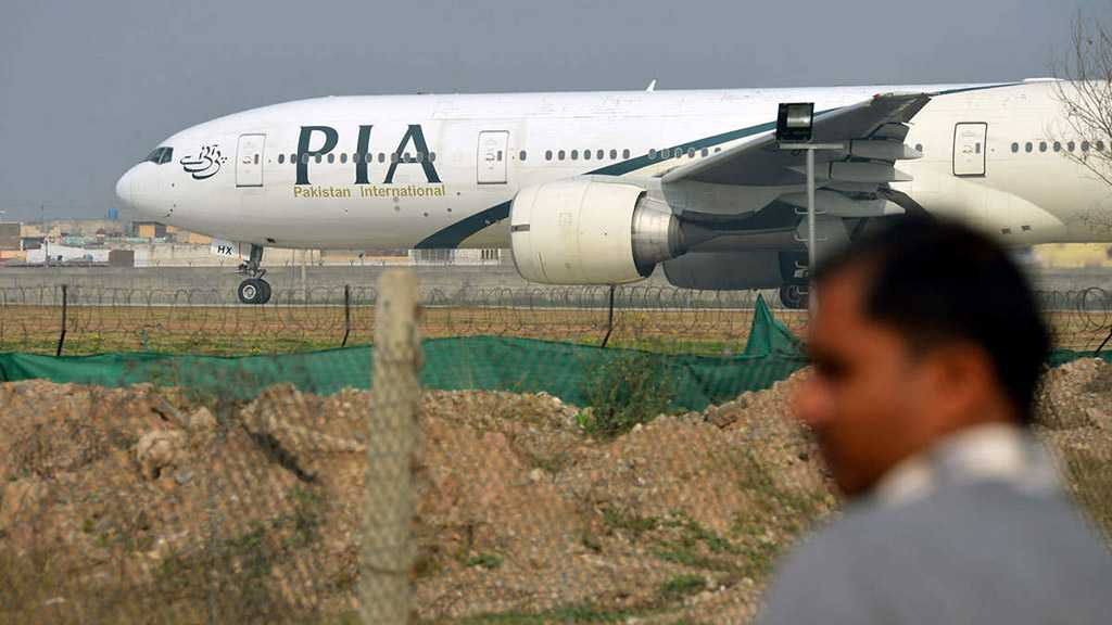 Pakistan Int'l Airlines Grounds 150 Pilots in Wake of Plane Crash