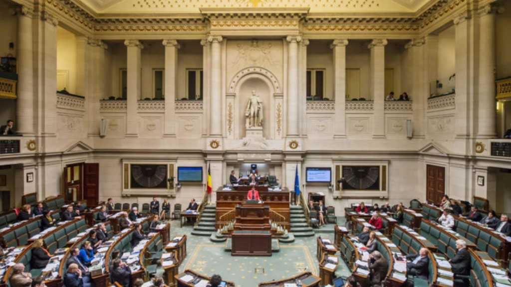Belgian Parliament Calls for Sanctions Against 'Israel' If Annexation Goes Ahead